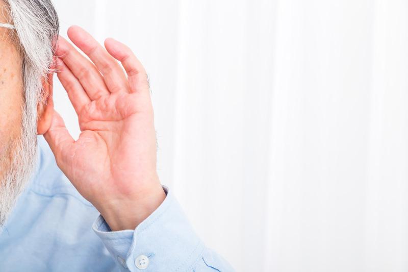 難聴の治療